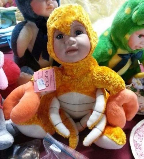 謎が多いカオスな玩具の画像(4枚目)
