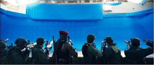 CGを使った特撮映画の舞台裏の画像(9枚目)