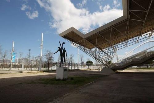 アテネのオリンピックの競技場の現在の画像(20枚目)