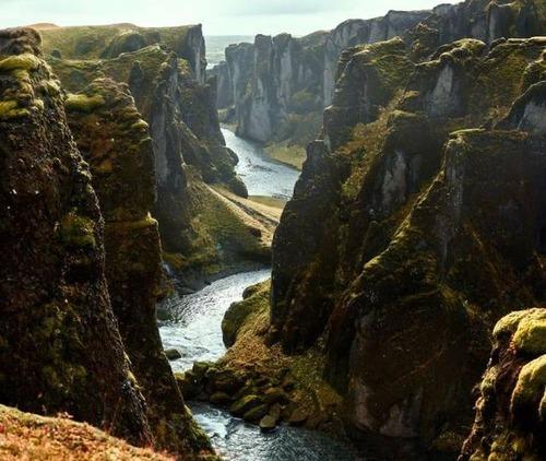 アイスランドの風景の画像(35枚目)