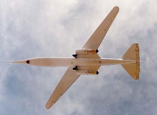 飛ぶのが不思議!面白い形の飛行機の画像の数々!!の画像(10枚目)