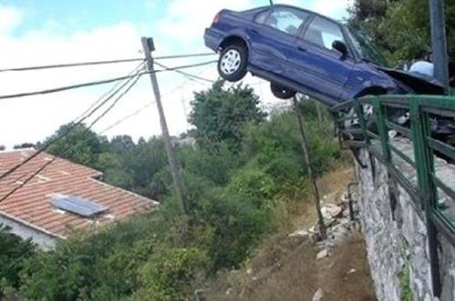 交通事故の画像(23枚目)