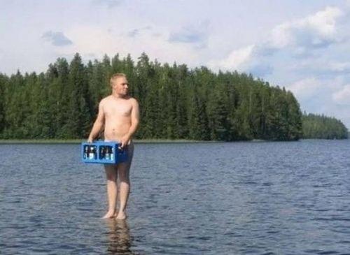 ロシアのアウトドアの楽しみ方の画像(18枚目)
