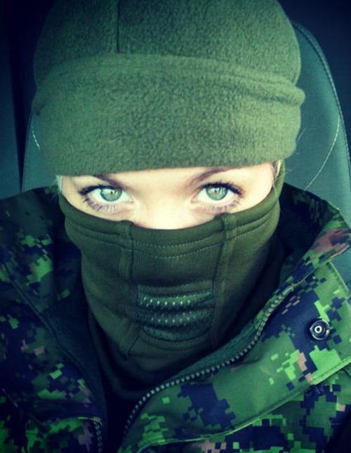 (美人が多目)働く兵隊の女の子の画像の数々!の画像(54枚目)