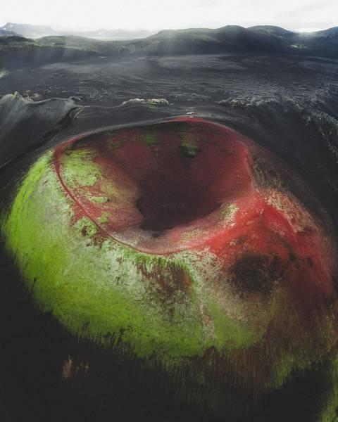 アイスランドの風景の画像(46枚目)