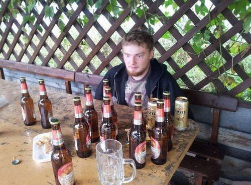 世界各国のビールとの付合い方の画像(38枚目)