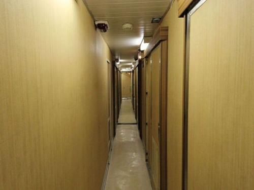 原子力潜水艦の内部の画像(22枚目)