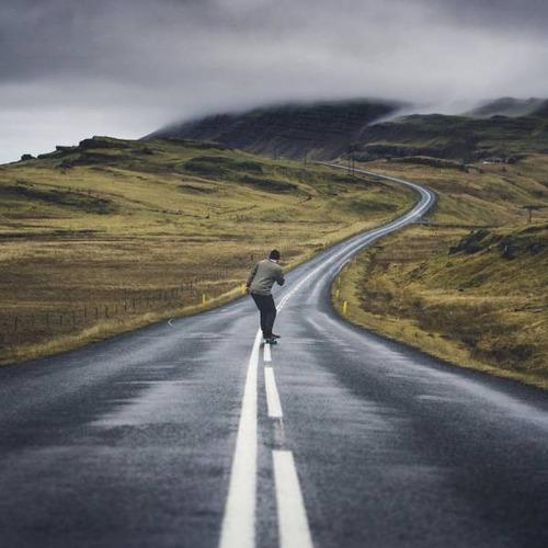 アイスランドの風景の画像(66枚目)
