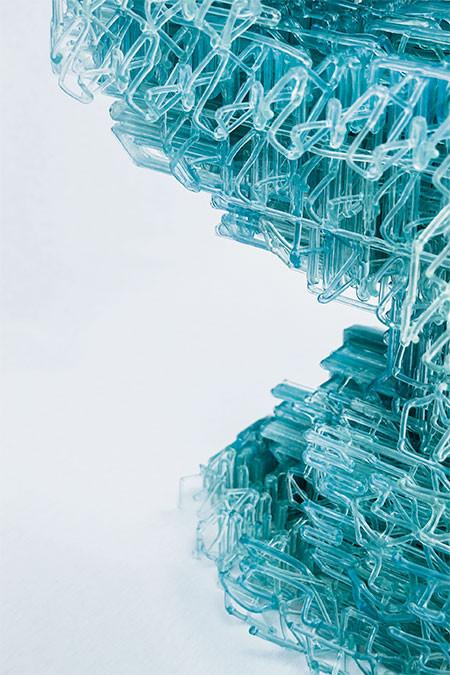 3Dプリンターで作った椅子05