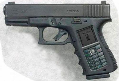 残念な改造をされた拳銃の画像(22枚目)