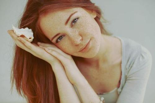 赤毛が似合うカワイイの女の子(外人)の画像の数々!!の画像(70枚目)