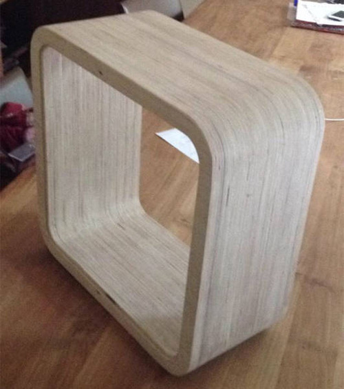 【画像】木製のパソコンケースを自作!カッコよくて落ち着いた木製パソコン!!の画像(1枚目)