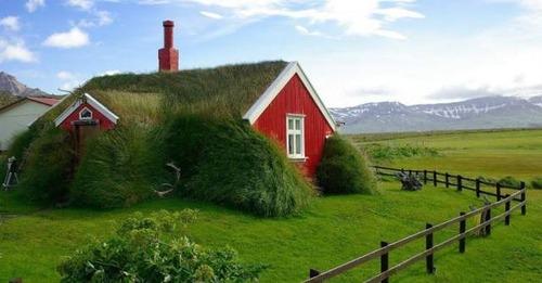 アイスランドの風景の画像(4枚目)