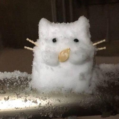 ハイクオリティな雪像の画像(3枚目)