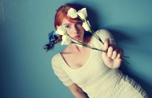 赤毛が似合うカワイイの女の子(外人)の画像の数々!!の画像(6枚目)
