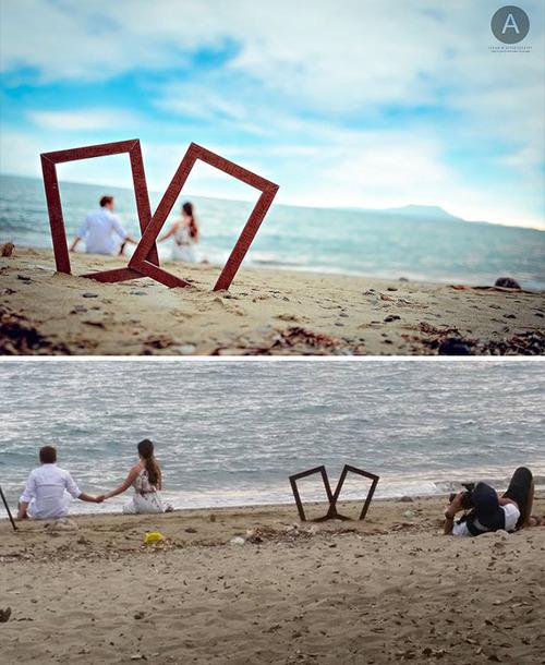 芸術的な写真と撮影方法の画像(2枚目)