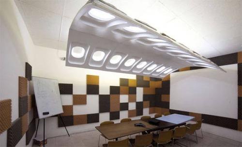 飛行機のパーツのインテリアの画像(20枚目)