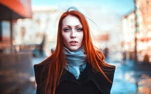 赤毛が似合うカワイイの女の子(外人)の画像の数々!!の画像(60枚目)