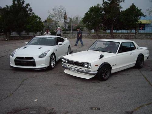 名車、スポーツカー等の画像(35枚目)