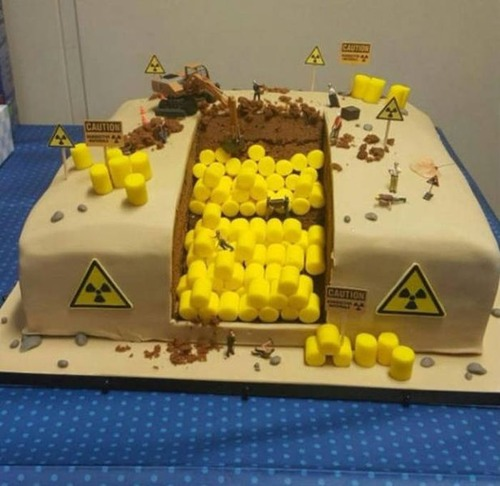 面白くて変わったケーキの画像(23枚目)