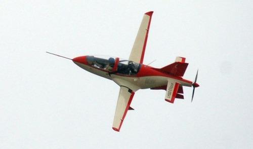 飛ぶのが不思議!面白い形の飛行機の画像の数々!!の画像(11枚目)