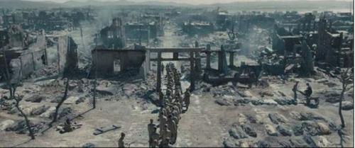 CGを使った特撮映画の舞台裏の画像(8枚目)