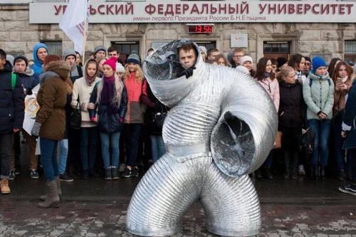 ロシアの日常の画像(7枚目)