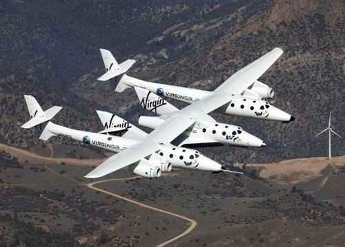 飛ぶのが不思議!面白い形の飛行機の画像の数々!!の画像(34枚目)