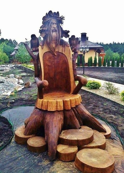 木の魅力を生かした建物やインテリアの画像(10枚目)