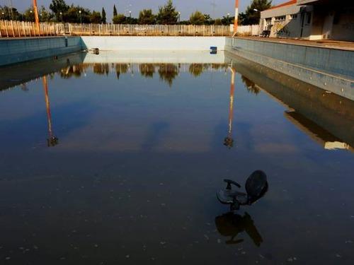 アテネのオリンピックの競技場の現在の画像(32枚目)