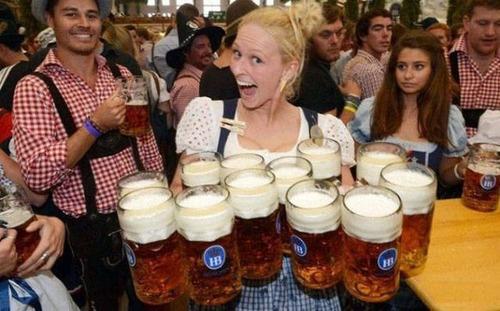 世界各国のビールとの付合い方の画像(41枚目)