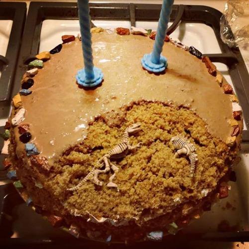 カオスなケーキの画像(5枚目)