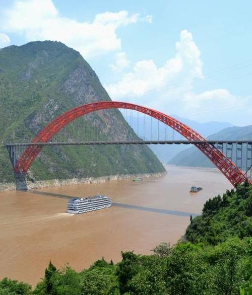 美しい橋の画像(5枚目)