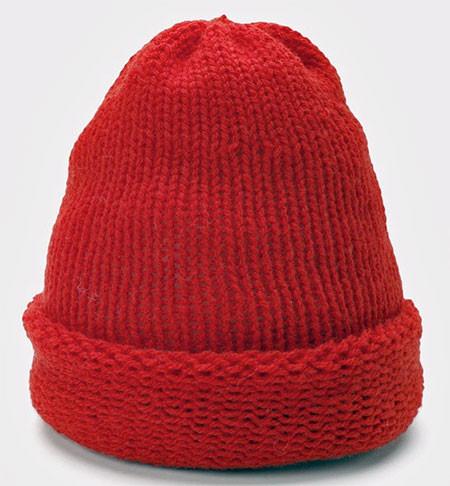 帽子が出来るロッキングチャアーの画像(5枚目)