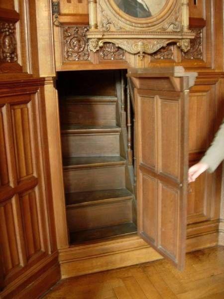 隠し部屋の入り口の画像(17枚目)