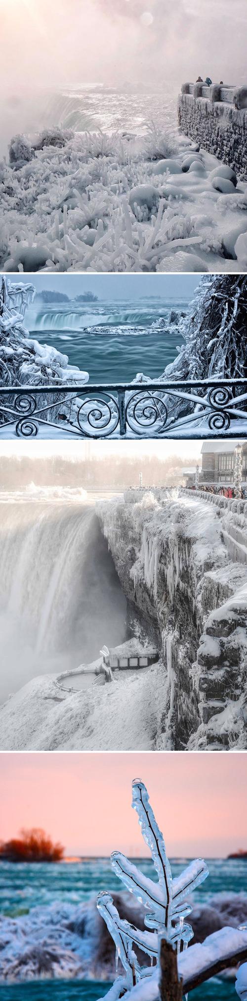 アメリカやカナダの冬03