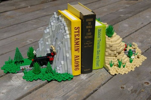 レゴで作った日用品の画像(10枚目)