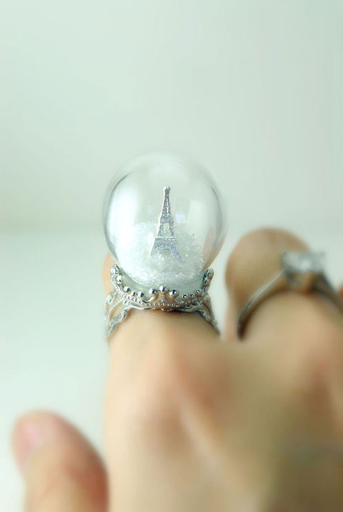 【画像】とりあえず欲しい!ちょっと面白い指輪の数々!!の画像(23枚目)