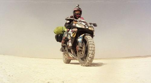 ホンダCBR600rrで世界を旅するの画像(9枚目)