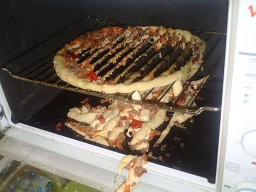酷すぎる料理の失敗の画像(7枚目)