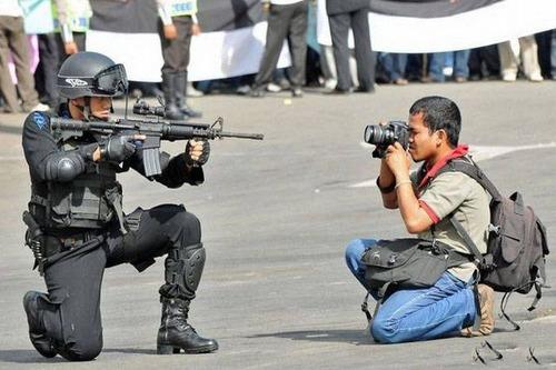 カメラマンの苦労の画像(42枚目)