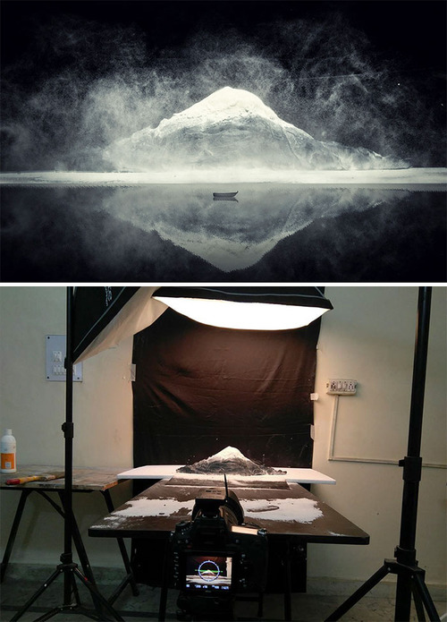 芸術的な写真と撮影方法の画像(22枚目)
