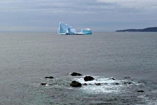 巨大な流氷の画像(4枚目)