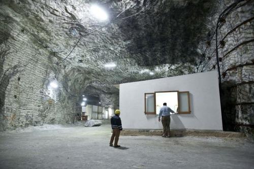塩の洞窟!シチリア島にある岩塩の鉱山が神秘的で凄い!!の画像(13枚目)