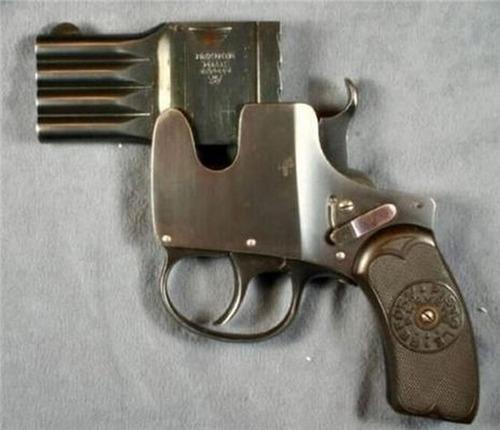 残念な改造をされた拳銃の画像(9枚目)