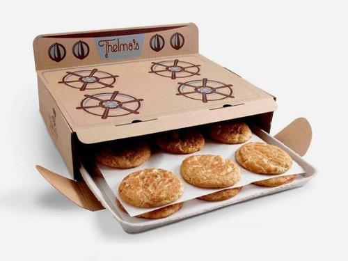 食べ物のパッケージのデザインの画像(12枚目)