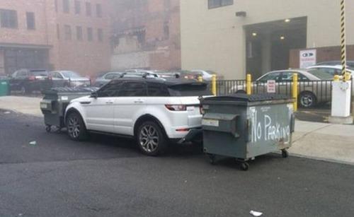 違法駐車に対する制裁の画像(9枚目)
