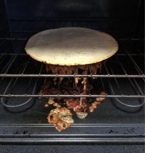 料理の成功例と失敗作の比較の画像(9枚目)