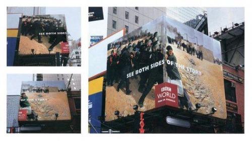 一度見たら記憶に残る!クリエイティブな広告の画像の数々!!の画像(7枚目)