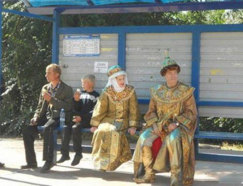 文化が違う?尺度が違う?ロシアの地味に面白い画像の数々!の画像(12枚目)